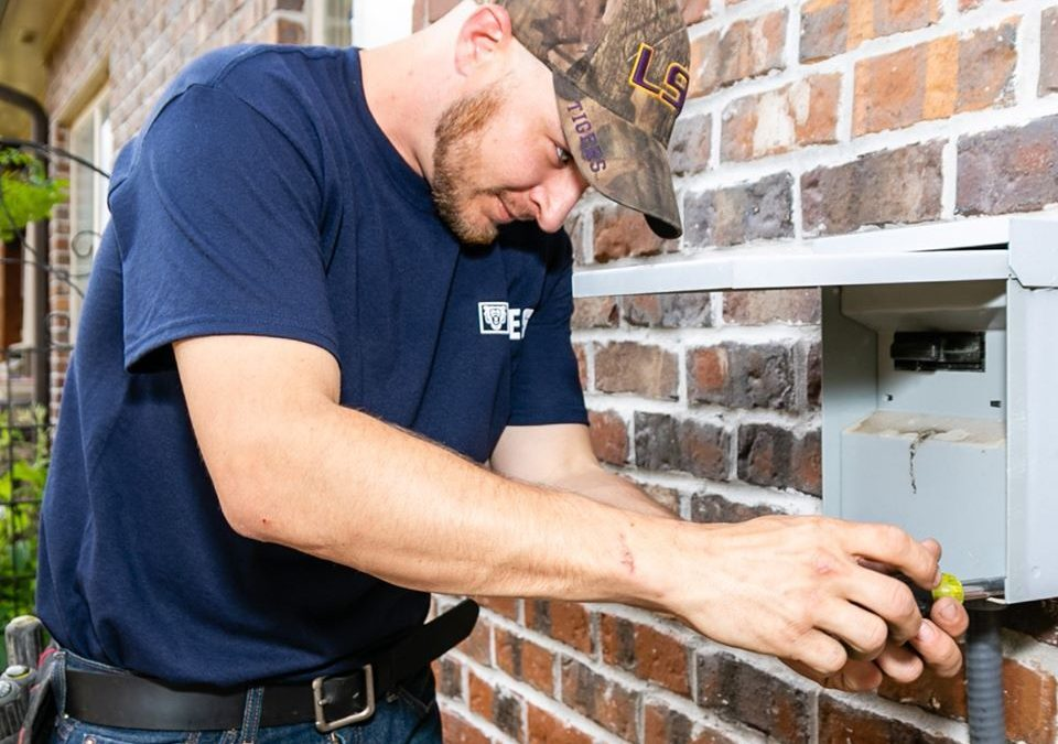Baton Rouge Electrician | We Have the Highest Trained Professionals