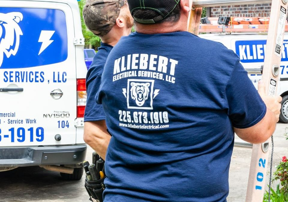 Baton Rouge Electrician | You Will Love Our Attitude