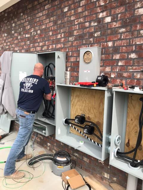 Baton Rouge Electrician | We Have the Best Team in Town