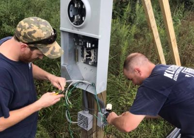 Electrician Gonzales La Kliebert Electric Previous Projects 3