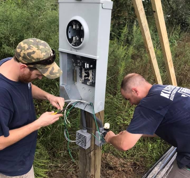 Find Best Baton Rouge Electrician | Do Not Go With Our Competition