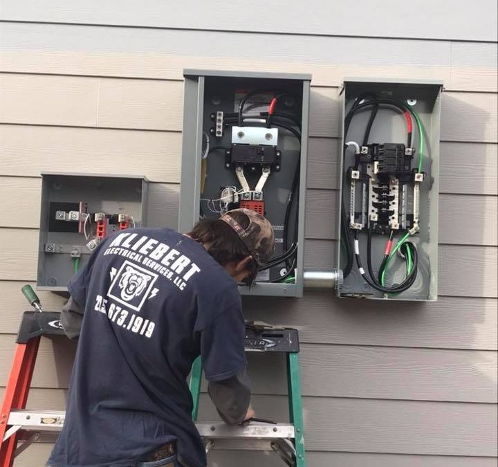 Find Best Baton Rouge Electrician | There Is No Better Professionals