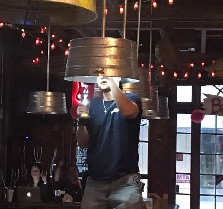 Baton Rouge Electrician